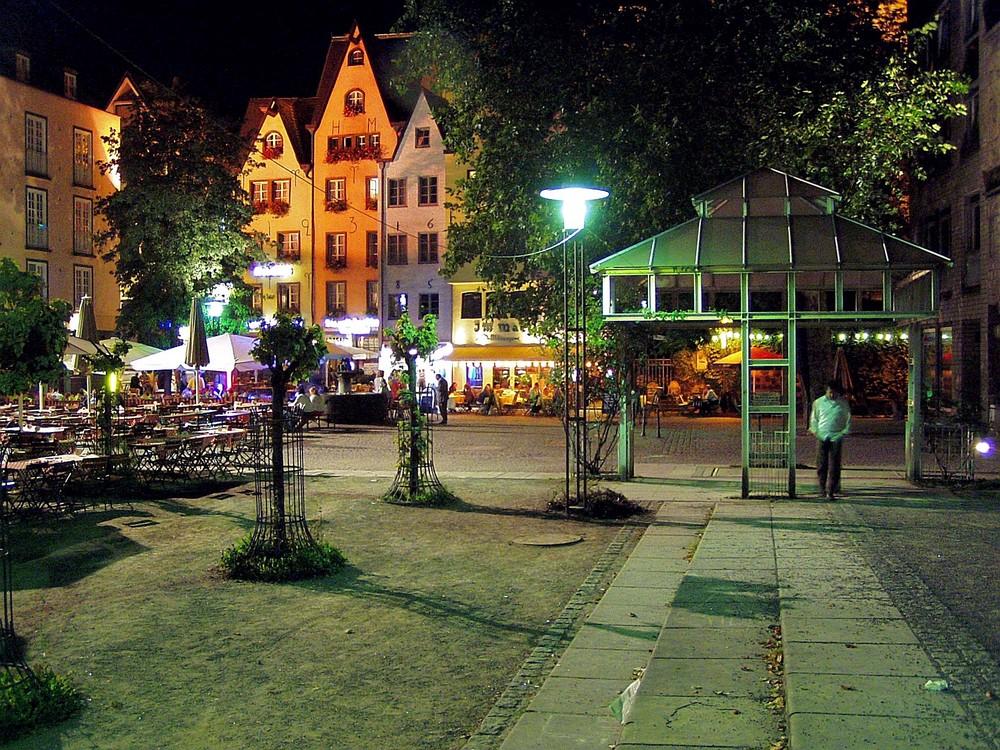 Altstadtbummel