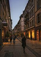 Altstadtbummel - Strasbourg
