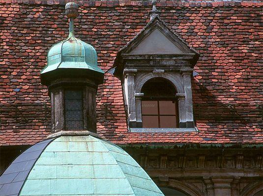 Altstadtdetail