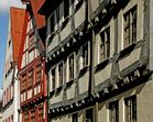 Altstadtfassaden Ulm