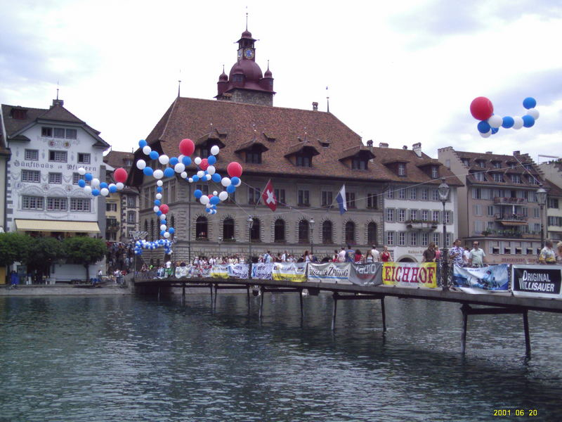 Altstadtfest Luzern