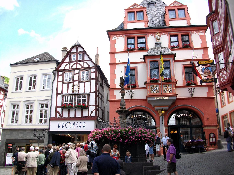 Altstadtflair!