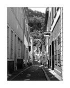 Altstadtgasse -  Heidelberg