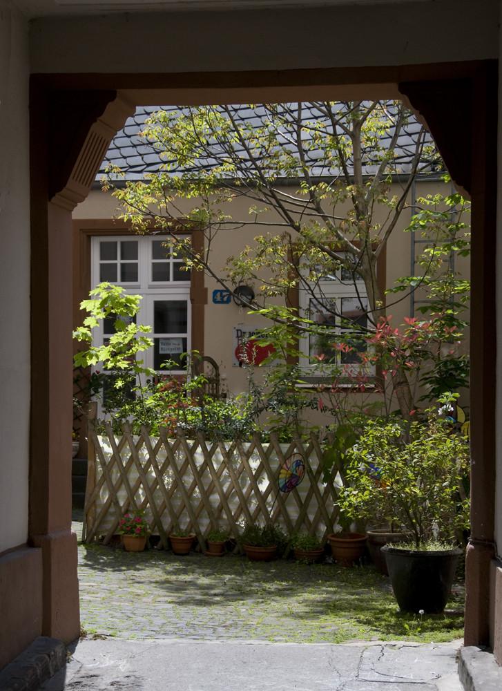 Altstadthof