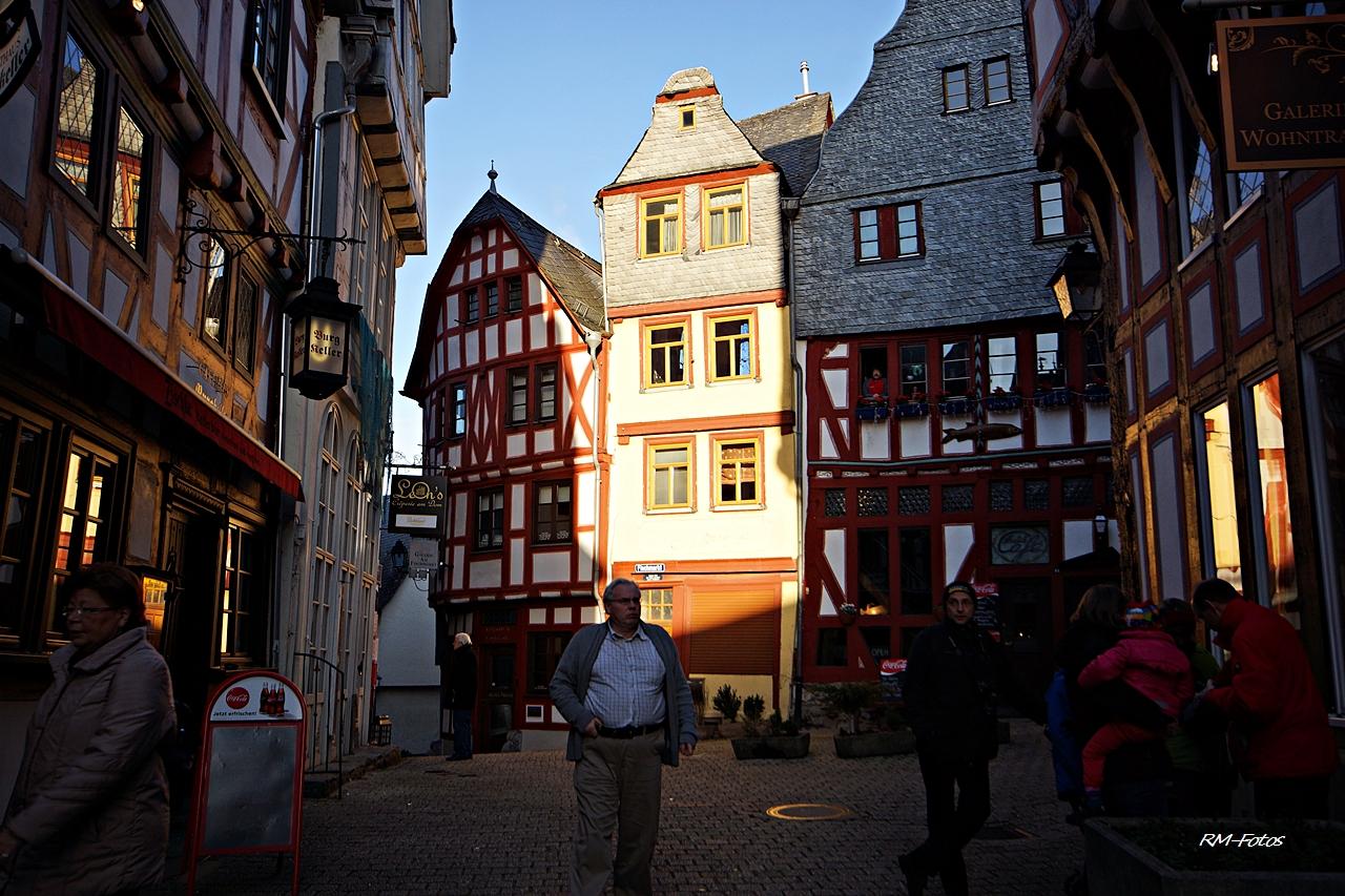 Altstadtleuchten