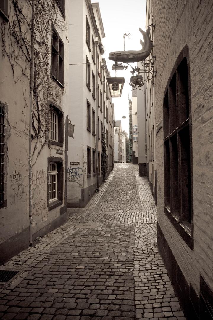 Altstadtperspektive