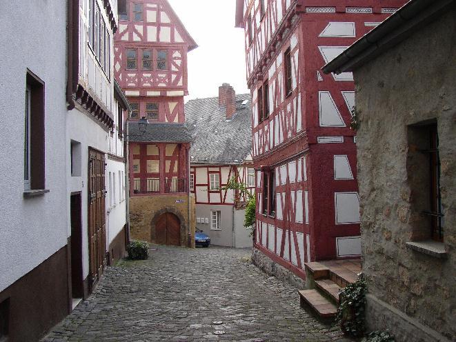 Altstadtromantik 3