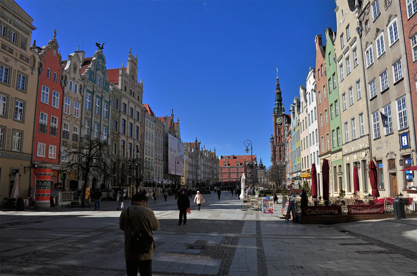 Altstadtsichten