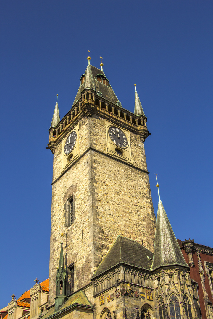 Altstädter Rathaus Turm
