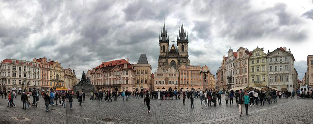 Altstätter Ring, Praga