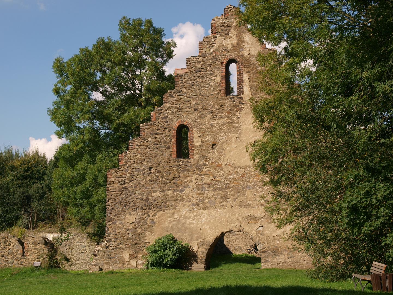Altzella Monastery