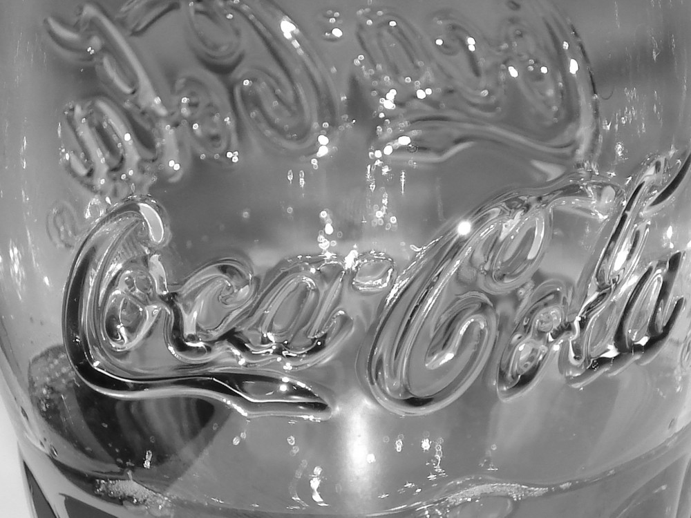 "Always ""Coca Cola""..."