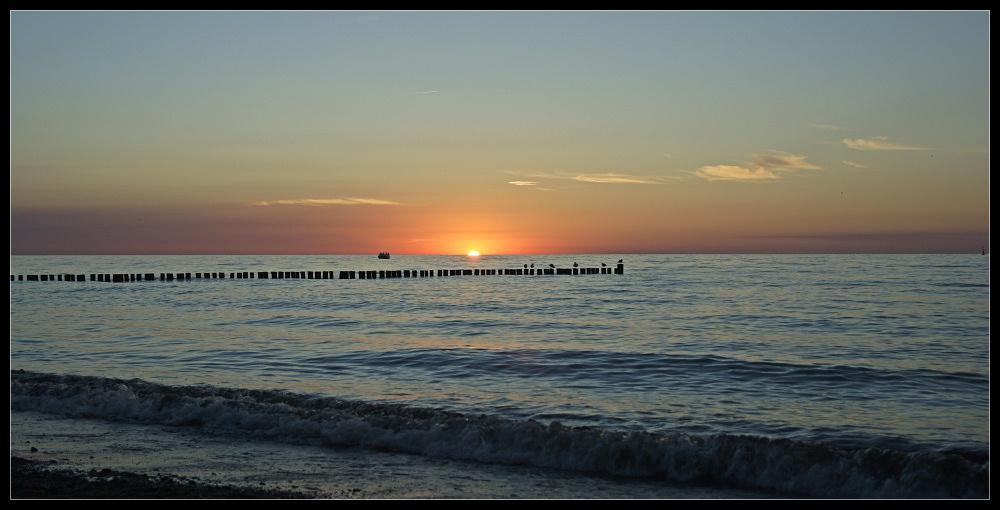 ## Always the sun ##