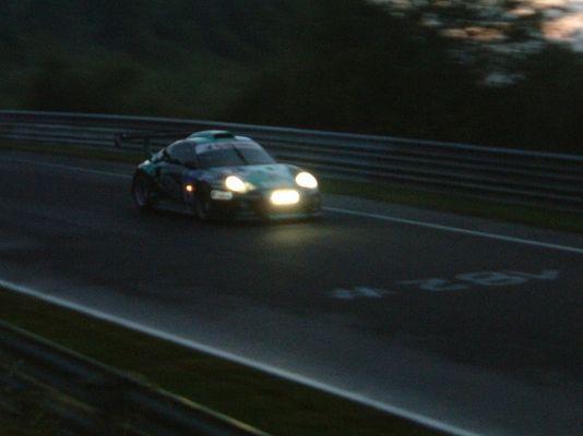 Alzen-Porsche BiTurbo 24h Nordschleife 04