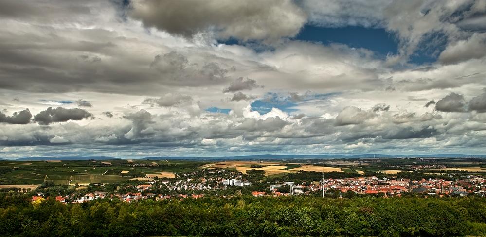 Alzey in Rheinhessen
