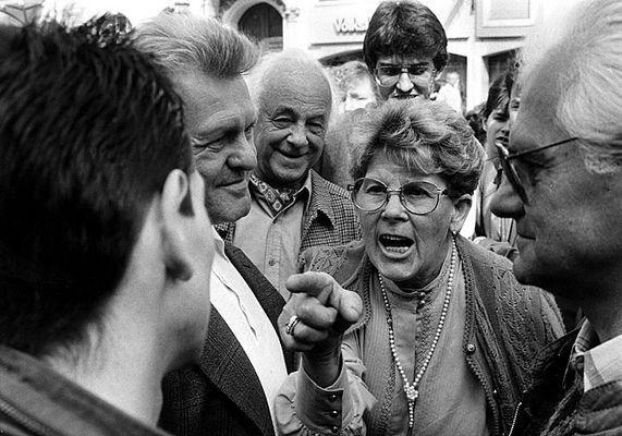 Am 20.April 1989 in Braunau am Inn