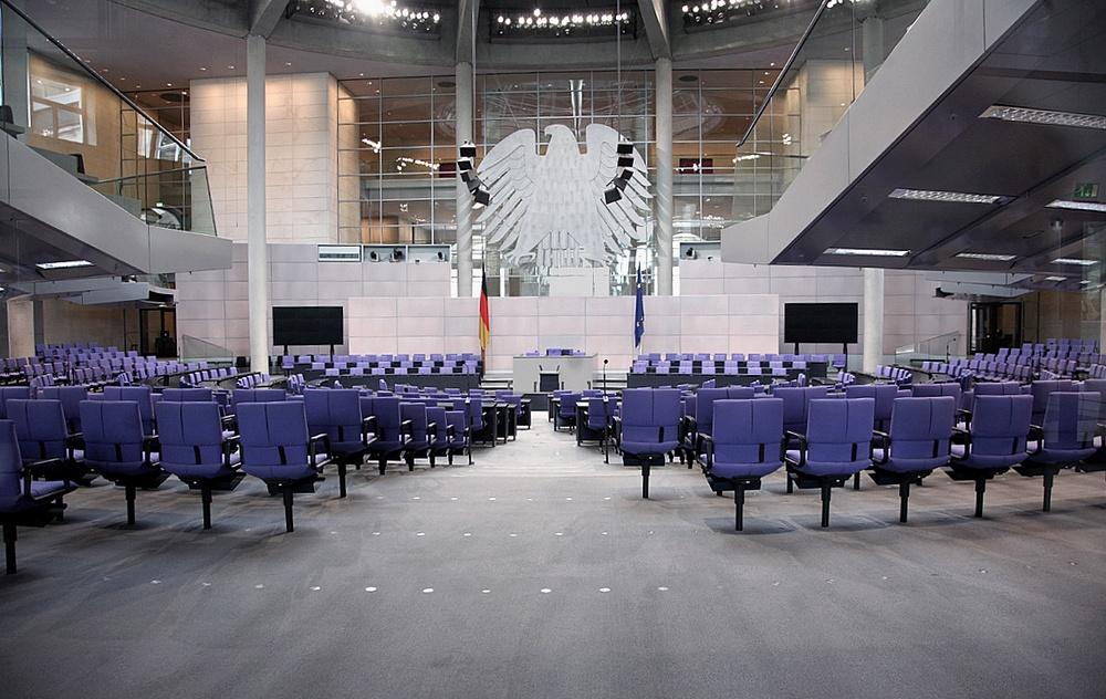 Am 22.09.13 werden wieder Stühle wackeln
