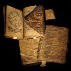 AM 466 12° – Almanach-Handschrift