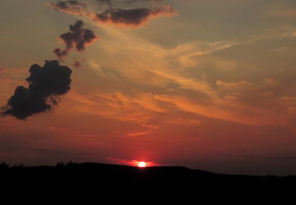 #...Am Abend............#