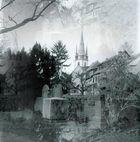 Am alten Friedhof
