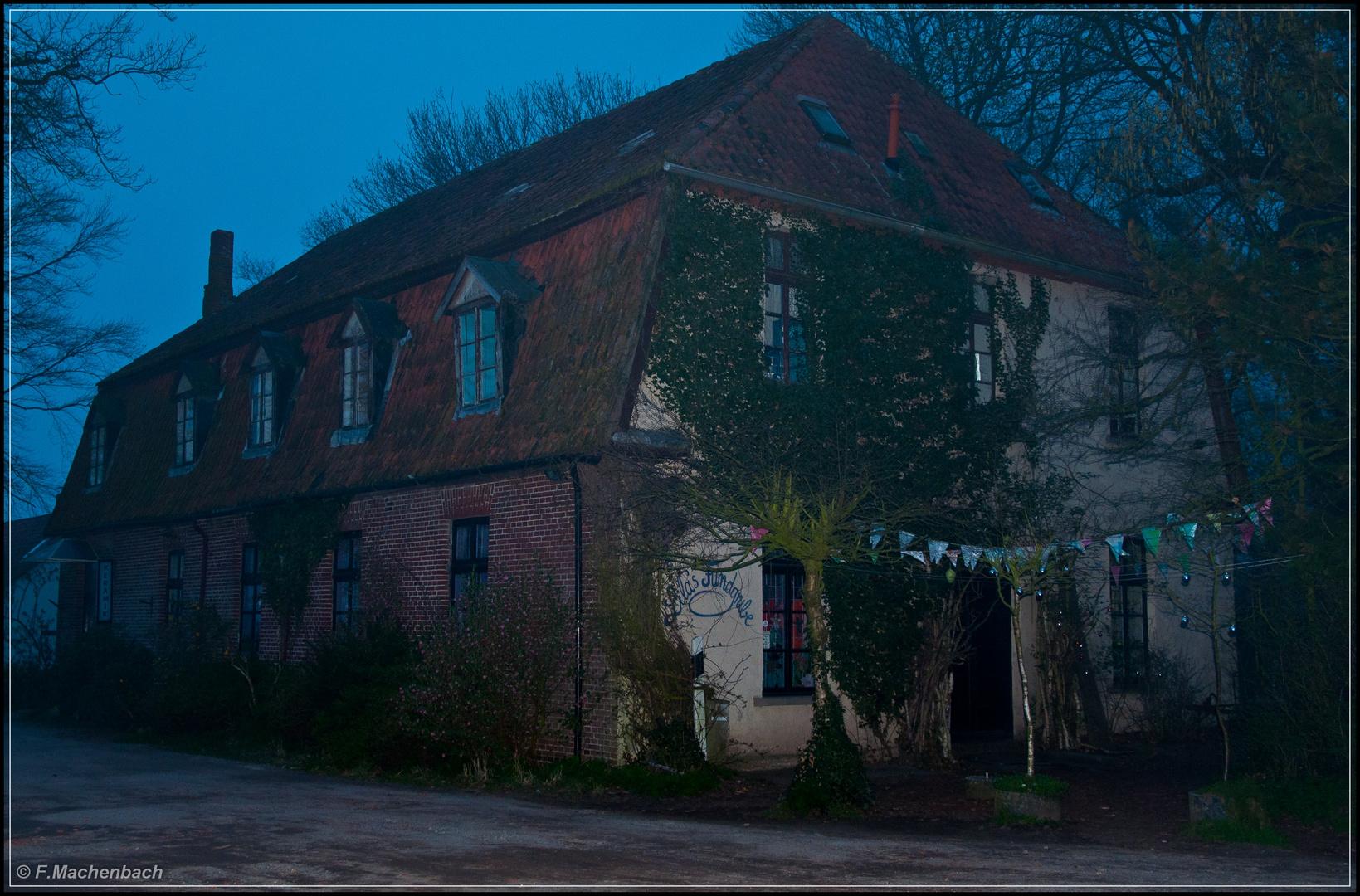 Am Alten Kurhaus