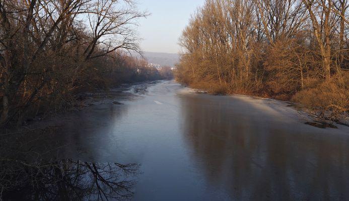 am alten Neckar...2