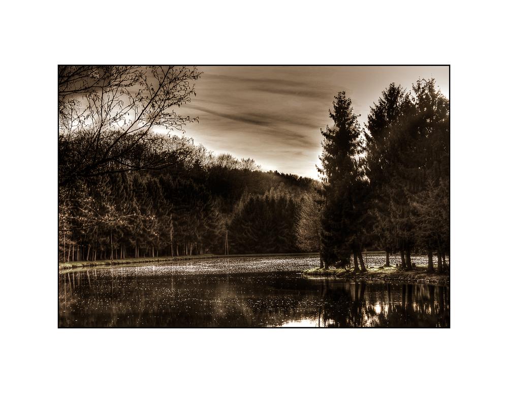 Am alten See