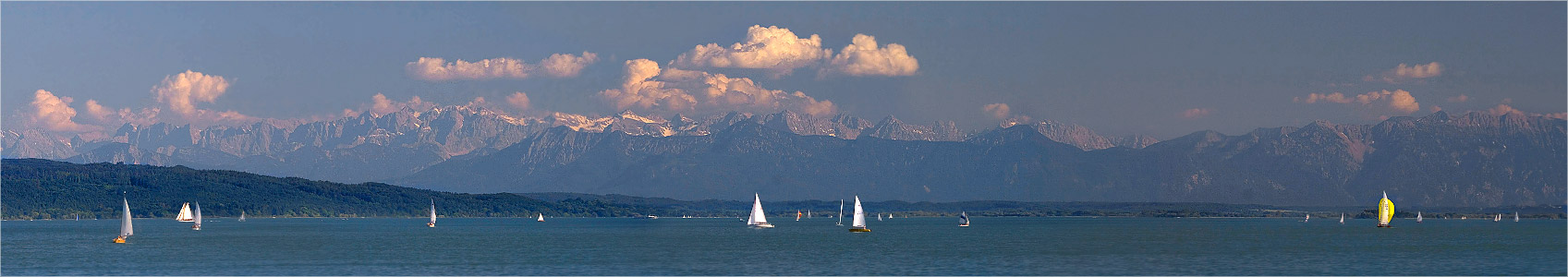 Am Ammersee
