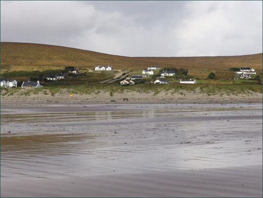 Am Atlantik in Connemara (2)
