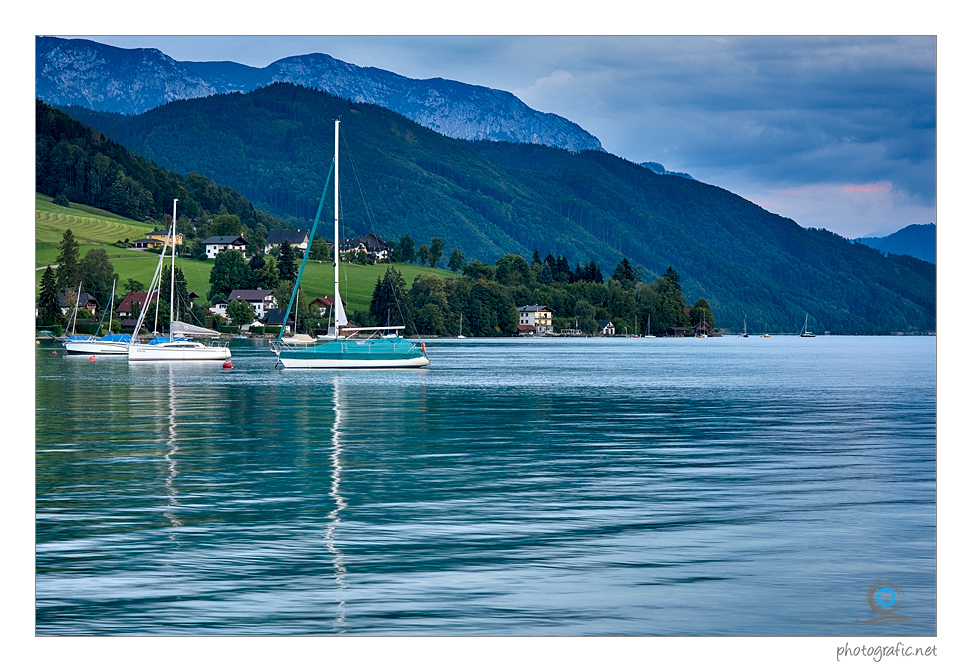 Am Attersee I