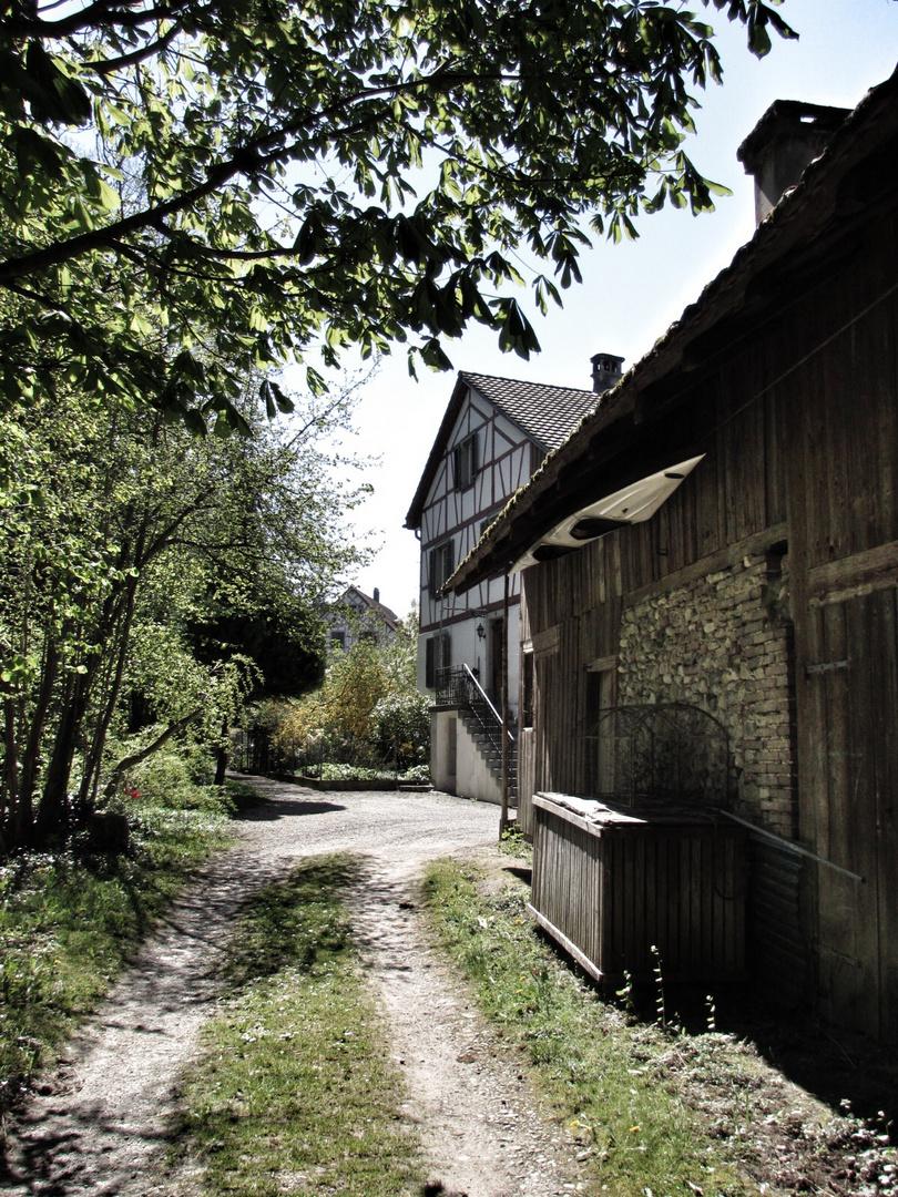 Am Bachweg