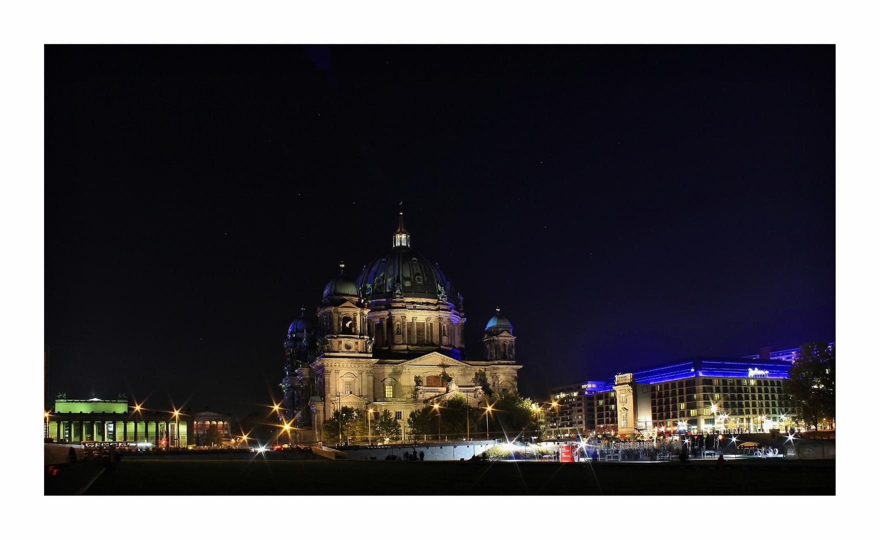 Am Berliner Dom