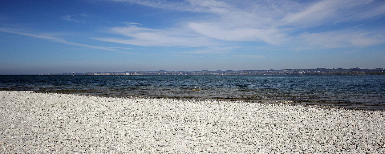 am Bodensee III