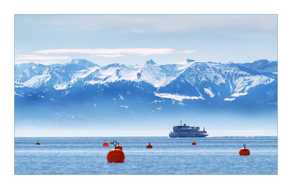 Am Bodensee - Immenstaad 11