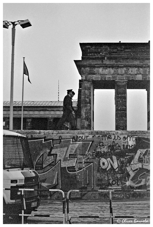 Am Brandenburger Tor