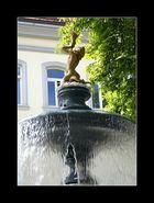 ~Am Brunnen vor dem Tore...~