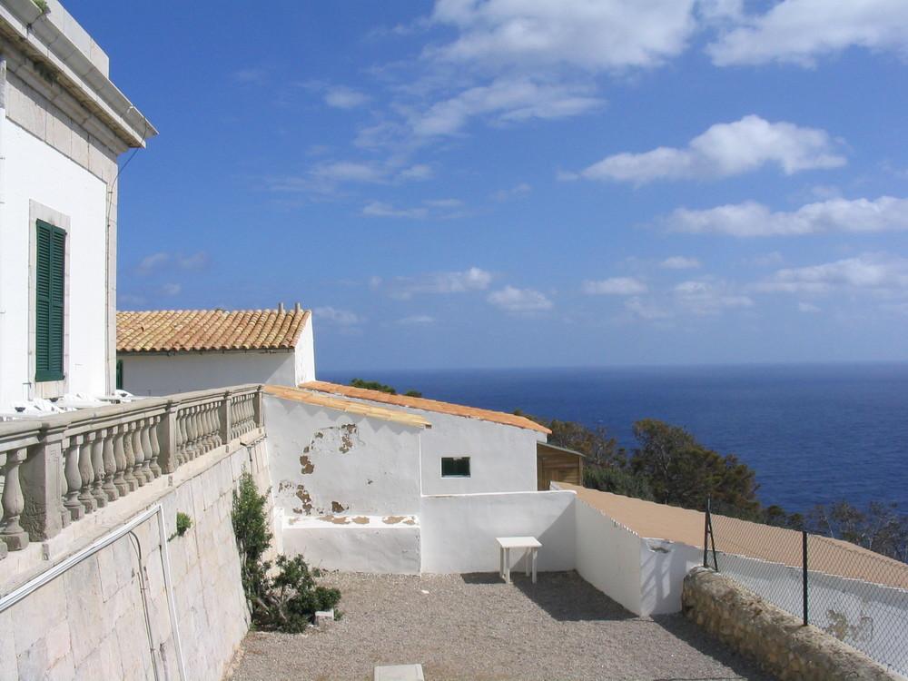Am Cap de Formentor