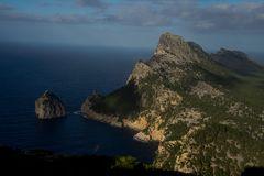 Am Cap der Winde