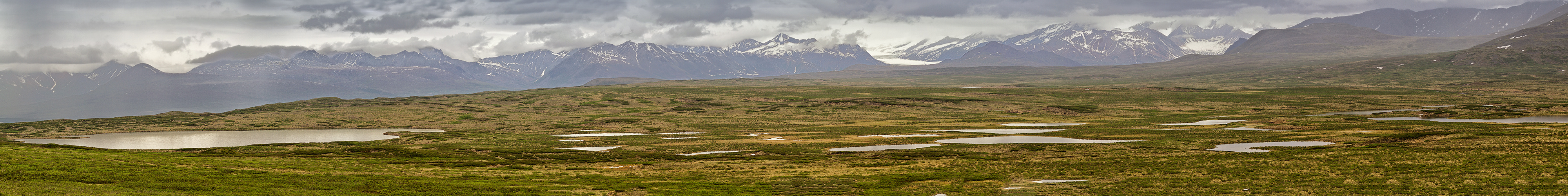 Am Denali Hwy.