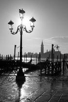 Am Dogenpalast, Venedig