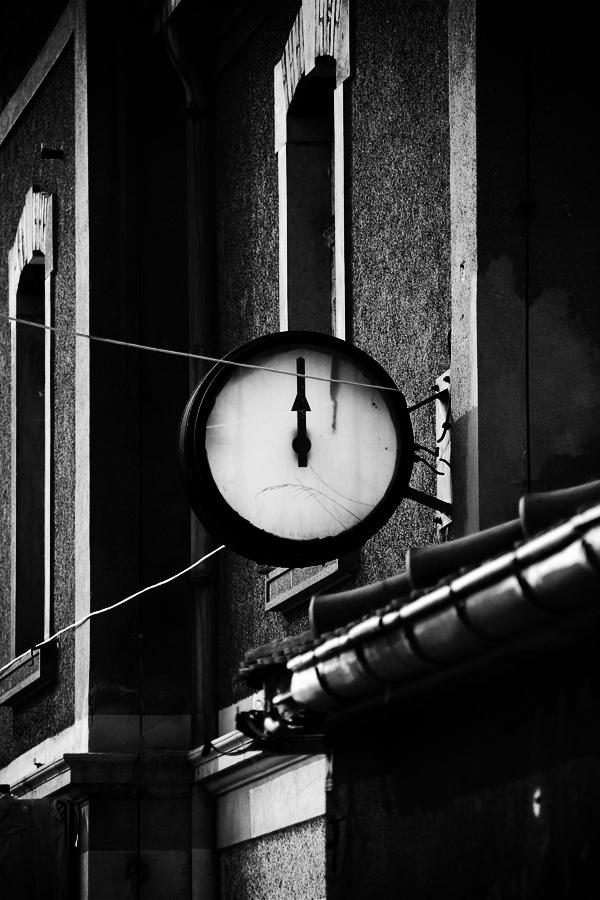 Am Ende der Zeit