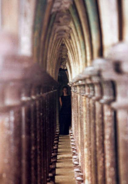 Am Ende des Tunnels ...