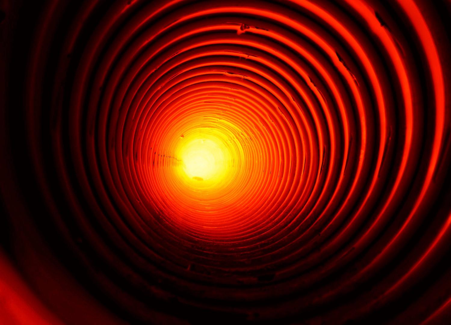 Am Ende eines jeden Tunnels erscheint das Licht ...