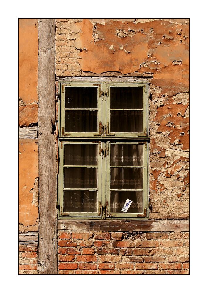 Am Fenster #5