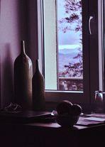 am, Fenster