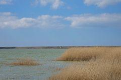 Am Ferring Sø in Midtjylland (DK) bei Strande