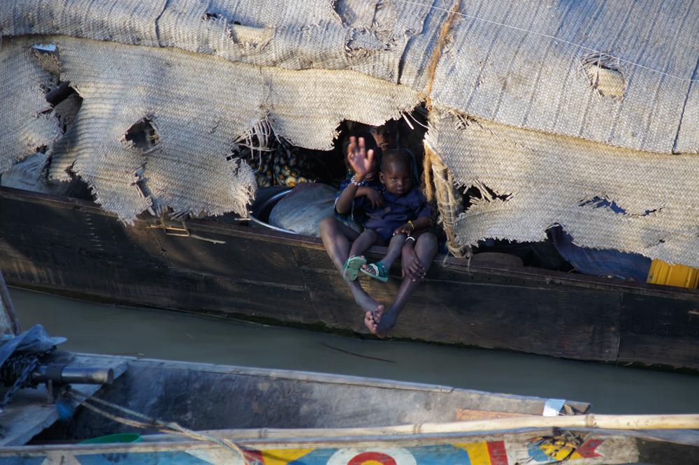 Am Fluss (4)