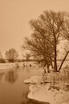 Am Fluss I