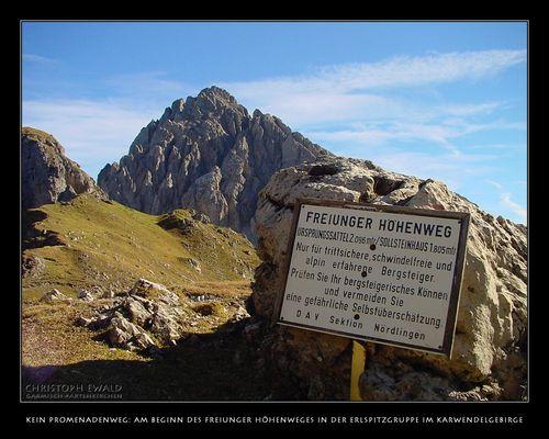 Am Freiunger Höhenweg (1)