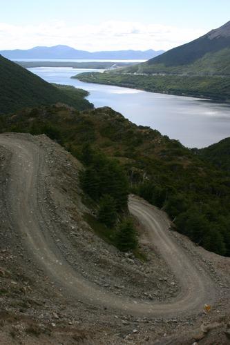 Am Garibaldi-Pass